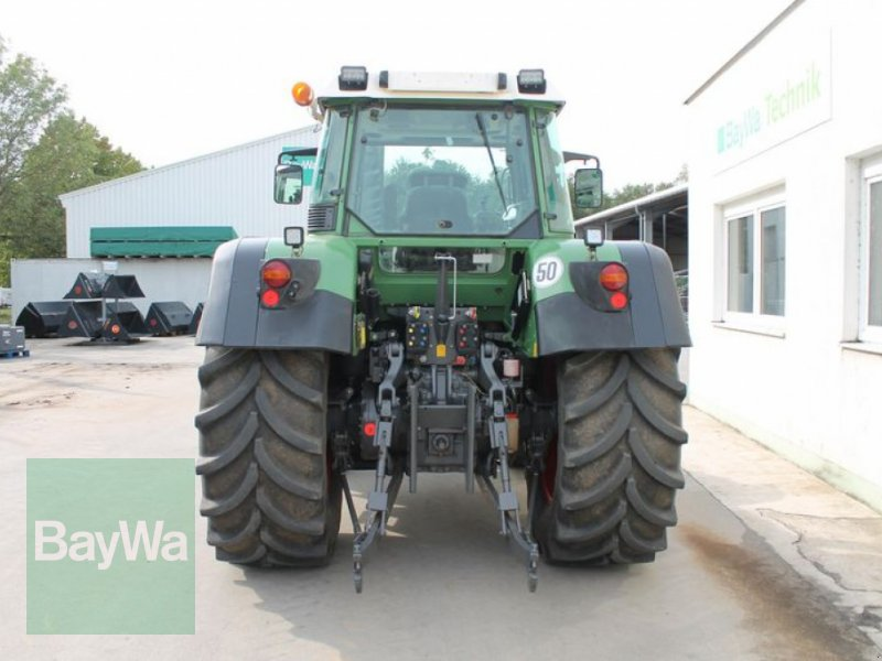 Traktor des Typs Fendt 716 Vario TMS, Gebrauchtmaschine in Straubing (Bild 6)