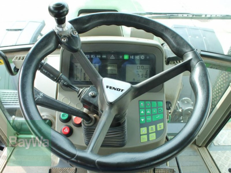 Traktor des Typs Fendt 716 Vario TMS, Gebrauchtmaschine in Straubing (Bild 9)