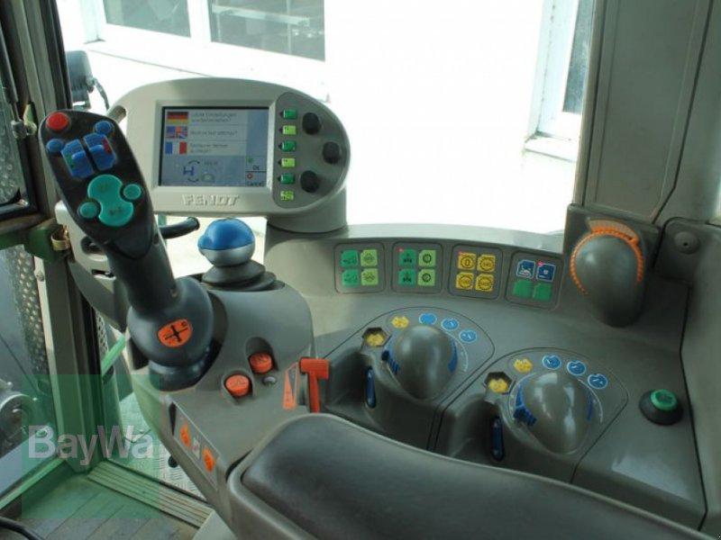 Traktor des Typs Fendt 716 Vario TMS, Gebrauchtmaschine in Straubing (Bild 8)