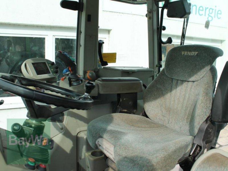 Traktor des Typs Fendt 716 Vario TMS, Gebrauchtmaschine in Straubing (Bild 7)