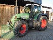 Fendt 716 Vario TMS Tractor