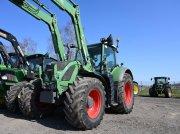 Traktor des Typs Fendt 716 VARIO TMS, Gebrauchtmaschine in Marxen