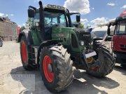 Traktor a típus Fendt 716 Vario TMS, Gebrauchtmaschine ekkor: Pragsdorf