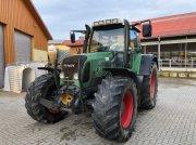 Traktor tipa Fendt 716 Vario TMS u Plößberg