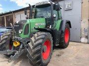 Traktor του τύπου Fendt 716 Vario TMS, Gebrauchtmaschine σε Gera