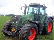 Traktor des Typs Fendt 716 Vario TMS, Gebrauchtmaschine in Neunburg