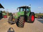 Traktor a típus Fendt 716 Vario TMS ekkor: Taufkirchen ( Vils)