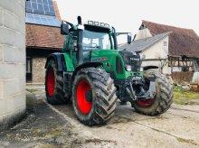 Fendt 716 Vario TMS Тракторы