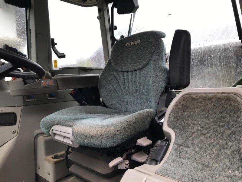 Traktor des Typs Fendt 716 Vario TMS, Gebrauchtmaschine in Mintraching (Bild 1)