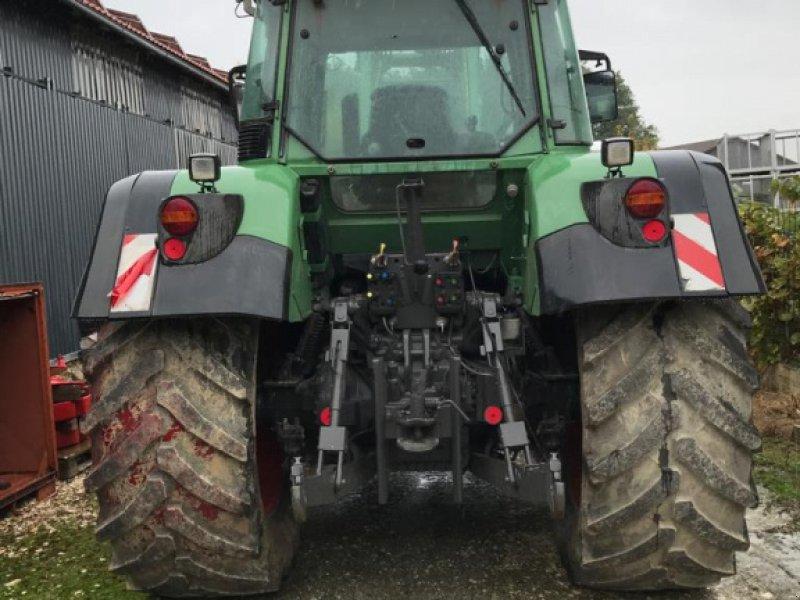 Traktor des Typs Fendt 716 Vario TMS, Gebrauchtmaschine in Mintraching (Bild 2)