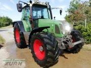 Traktor a típus Fendt 716 Vario, Gebrauchtmaschine ekkor: Neubrunn