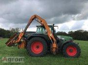 Traktor a típus Fendt 716  Vario, Gebrauchtmaschine ekkor: Öhningen