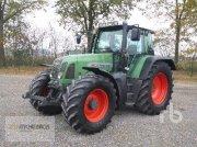 Fendt 716 VARIO Тракторы