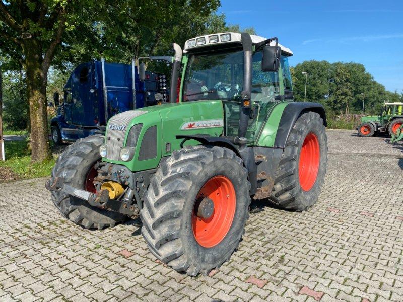 Traktor типа Fendt 716  Vario, Gebrauchtmaschine в Dinkelscherben (Фотография 1)