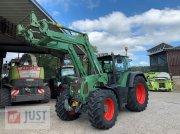 Traktor a típus Fendt 716 Vario, Gebrauchtmaschine ekkor: Schnelldorf