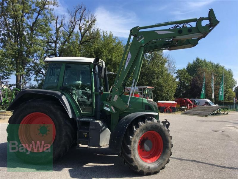 Traktor des Typs Fendt 716 Vario, Gebrauchtmaschine in Landshut (Bild 4)