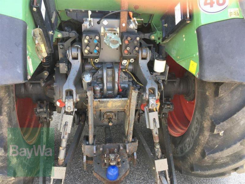 Traktor des Typs Fendt 716 Vario, Gebrauchtmaschine in Landshut (Bild 8)