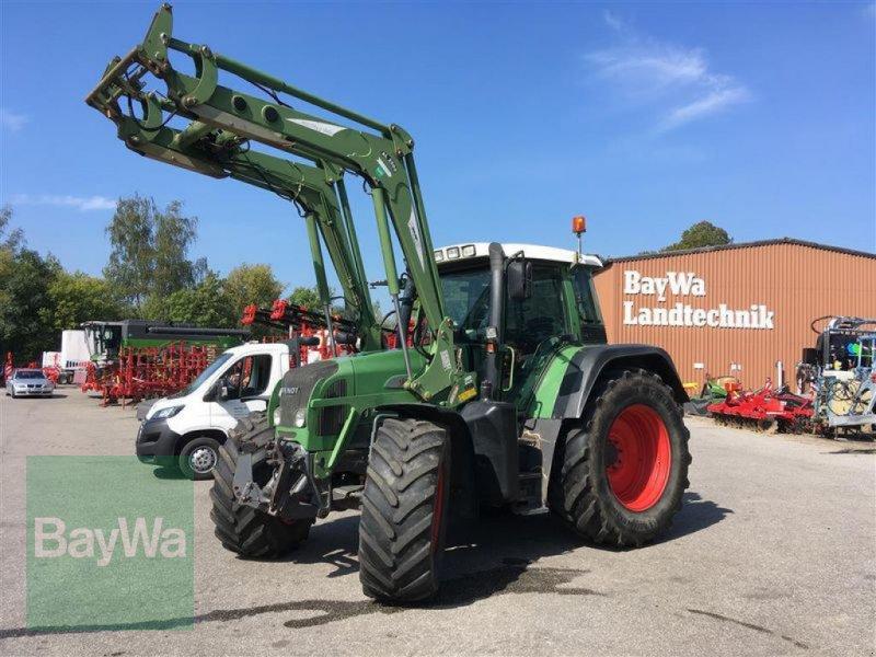 Traktor des Typs Fendt 716 Vario, Gebrauchtmaschine in Landshut (Bild 1)