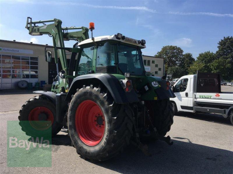Traktor des Typs Fendt 716 Vario, Gebrauchtmaschine in Landshut (Bild 5)