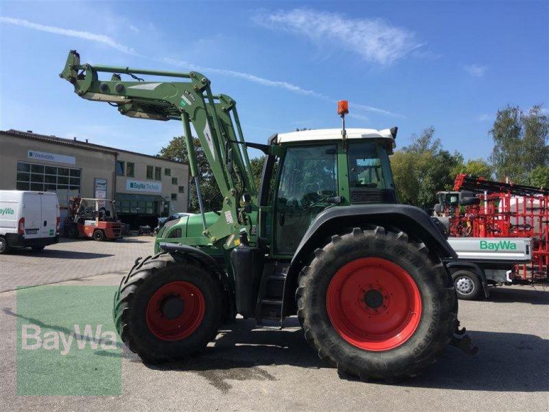Traktor des Typs Fendt 716 Vario, Gebrauchtmaschine in Landshut (Bild 2)