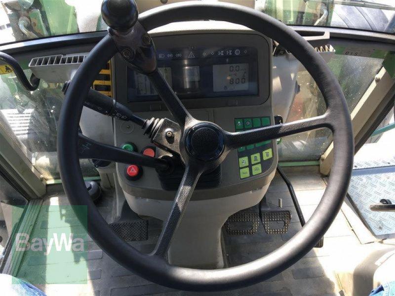 Traktor des Typs Fendt 716 Vario, Gebrauchtmaschine in Landshut (Bild 11)