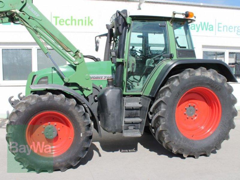 Traktor des Typs Fendt 716 Vario, Gebrauchtmaschine in Straubing (Bild 2)