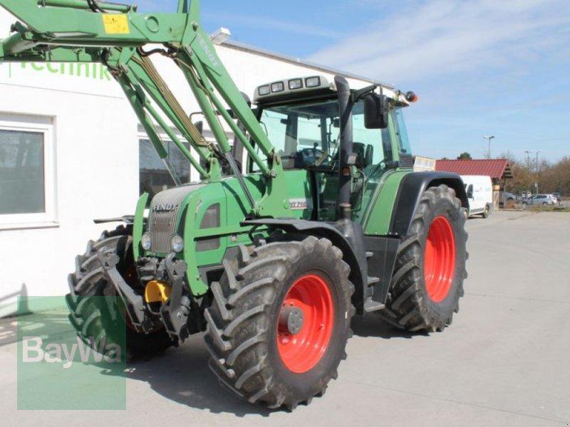 Traktor des Typs Fendt 716 Vario, Gebrauchtmaschine in Straubing (Bild 4)