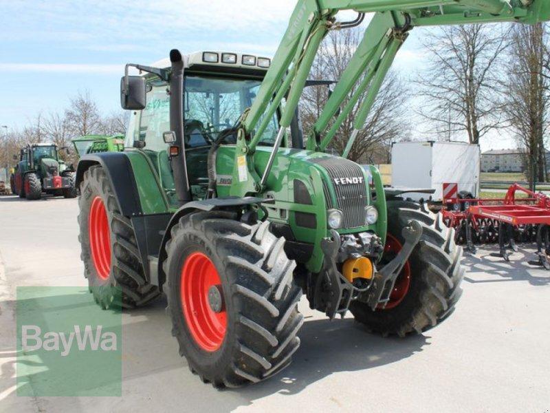 Traktor des Typs Fendt 716 Vario, Gebrauchtmaschine in Straubing (Bild 3)