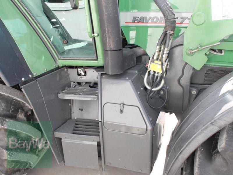 Traktor des Typs Fendt 716 Vario, Gebrauchtmaschine in Straubing (Bild 7)
