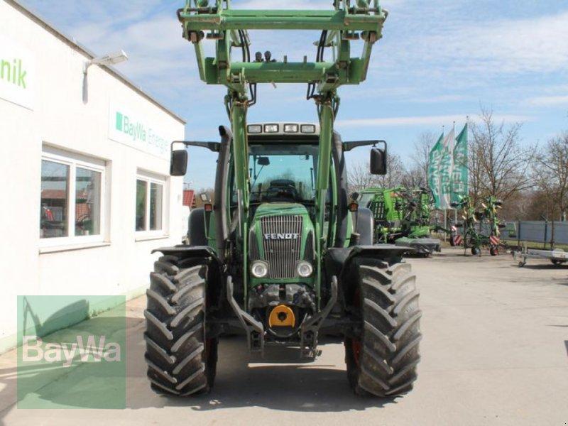 Traktor des Typs Fendt 716 Vario, Gebrauchtmaschine in Straubing (Bild 6)