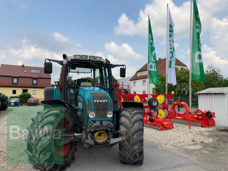 Traktor des Typs Fendt 716  Vario, Gebrauchtmaschine in Dinkelsbühl (Bild 2)