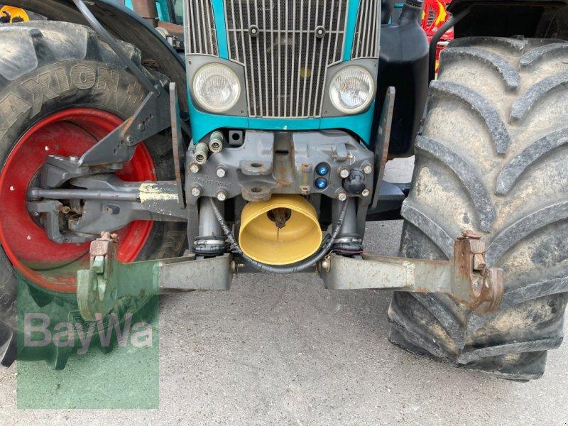 Traktor des Typs Fendt 716  Vario, Gebrauchtmaschine in Dinkelsbühl (Bild 3)