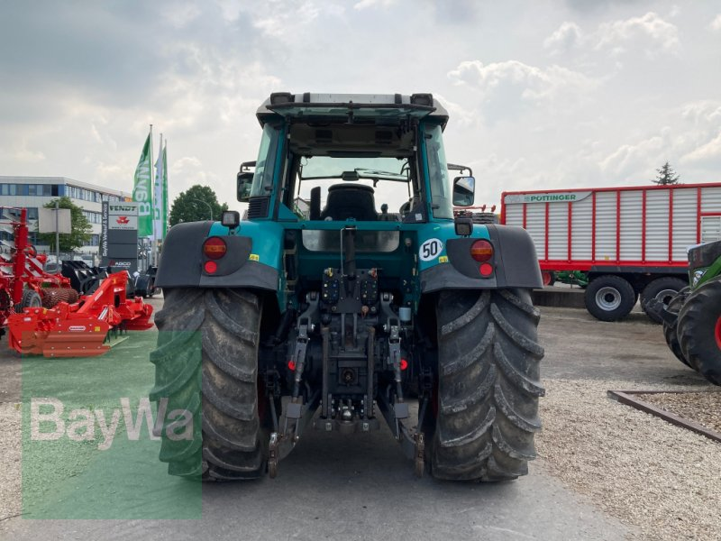 Traktor des Typs Fendt 716  Vario, Gebrauchtmaschine in Dinkelsbühl (Bild 7)