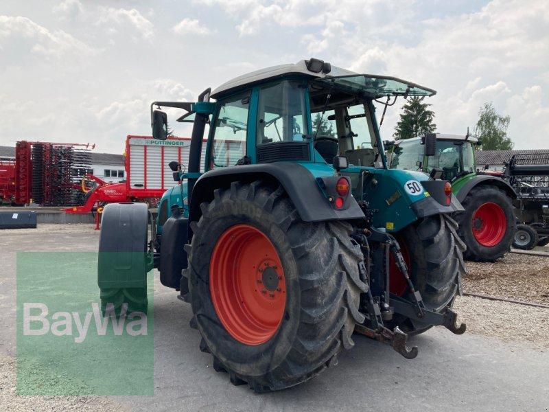 Traktor des Typs Fendt 716  Vario, Gebrauchtmaschine in Dinkelsbühl (Bild 9)