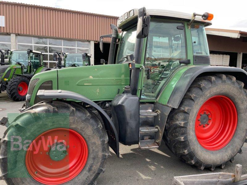 Traktor des Typs Fendt 716  Vario, Gebrauchtmaschine in Fürth (Bild 1)