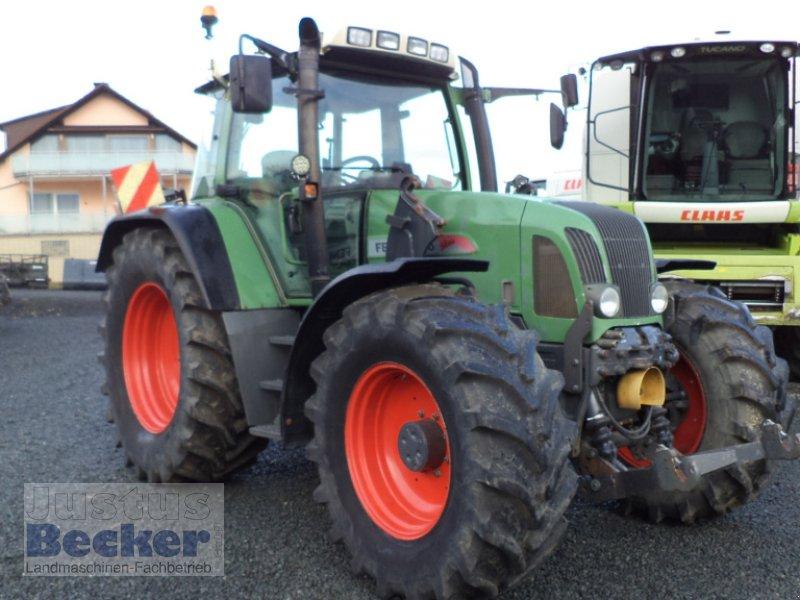 Traktor des Typs Fendt 716  Vario, Gebrauchtmaschine in Runkel-Dehrn (Bild 1)