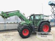 Traktor des Typs Fendt 716 Vario, Gebrauchtmaschine in Petersberg