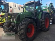 Traktor a típus Fendt 716 Vario, Gebrauchtmaschine ekkor: Upahl