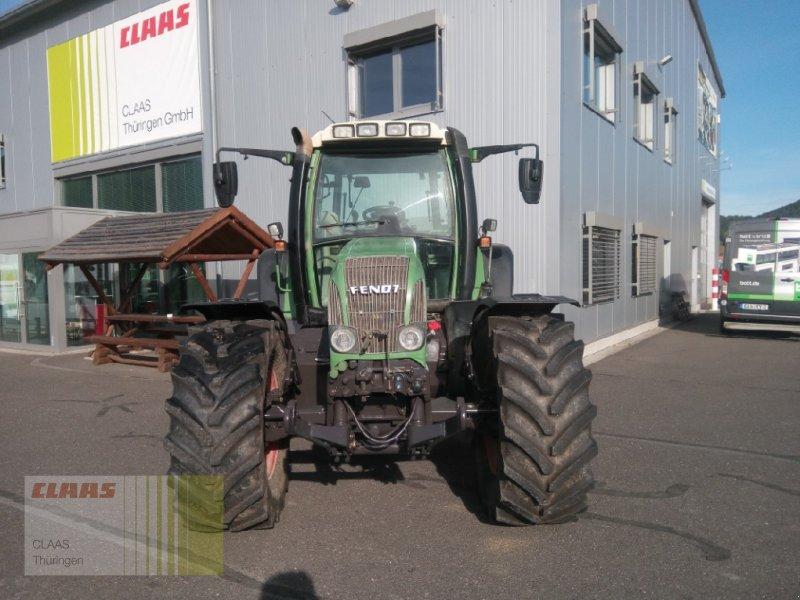 Traktor des Typs Fendt 716 Vario, Gebrauchtmaschine in Vachdorf (Bild 1)
