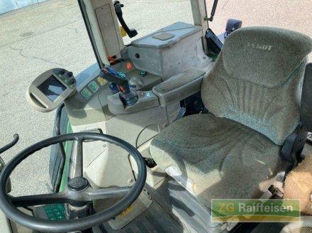 Traktor des Typs Fendt 716 Vario, Gebrauchtmaschine in Bühl (Bild 9)