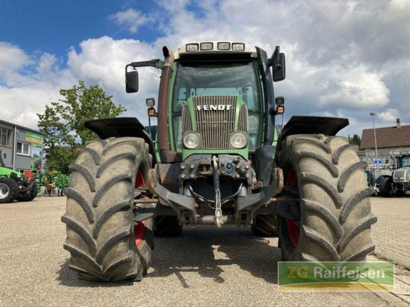 Traktor des Typs Fendt 716 Vario, Gebrauchtmaschine in Bühl (Bild 2)