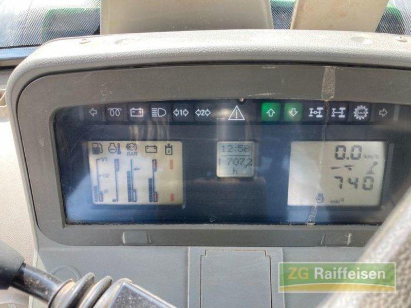 Traktor des Typs Fendt 716 Vario, Gebrauchtmaschine in Bühl (Bild 10)