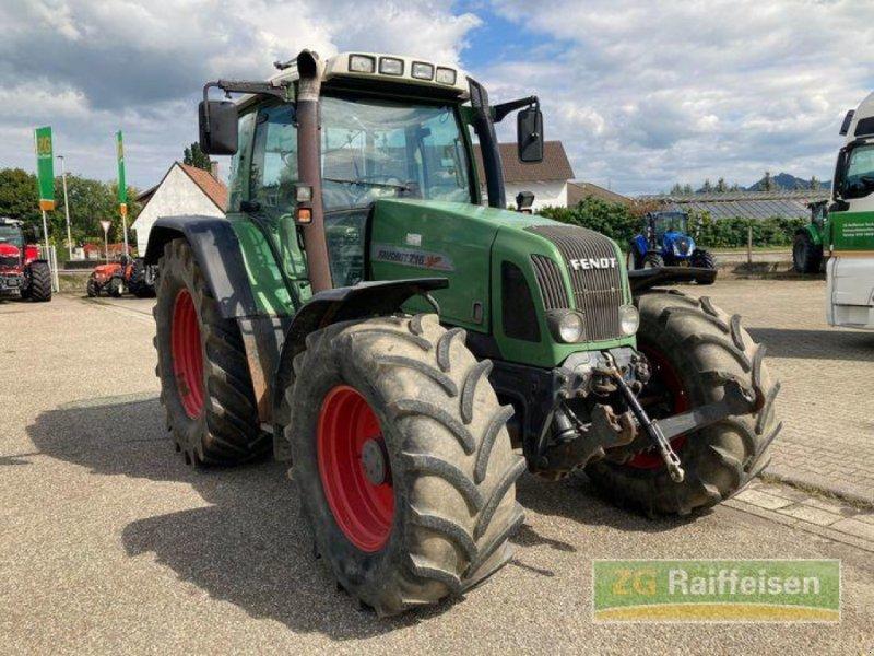 Traktor des Typs Fendt 716 Vario, Gebrauchtmaschine in Bühl (Bild 1)