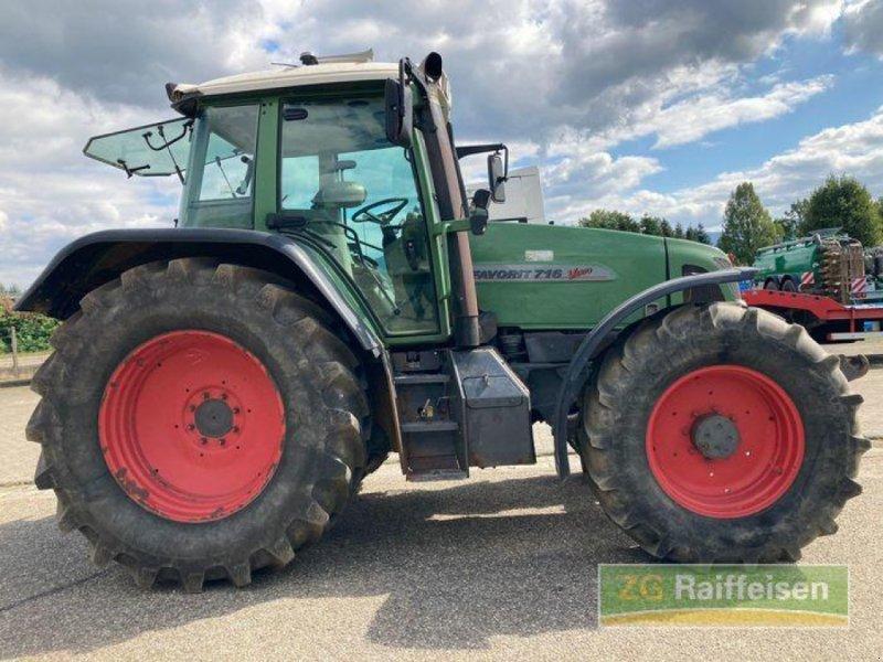 Traktor des Typs Fendt 716 Vario, Gebrauchtmaschine in Bühl (Bild 4)