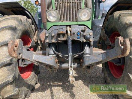 Traktor des Typs Fendt 716 Vario, Gebrauchtmaschine in Bühl (Bild 6)