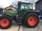 Traktor typu Fendt 716 Vario v Tiefenbach