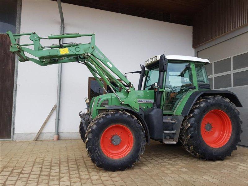Traktor typu Fendt 716  Vario, Gebrauchtmaschine w Landshut (Zdjęcie 1)