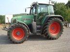Traktor des Typs Fendt 716  Vario in Hessen