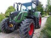 Traktor des Typs Fendt 716  Vario, Gebrauchtmaschine in Ulm