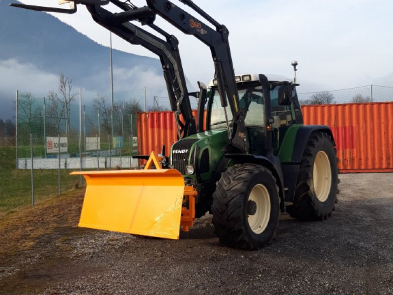 Traktor des Typs Fendt 716  Vario, Gebrauchtmaschine in Ebbs (Bild 1)